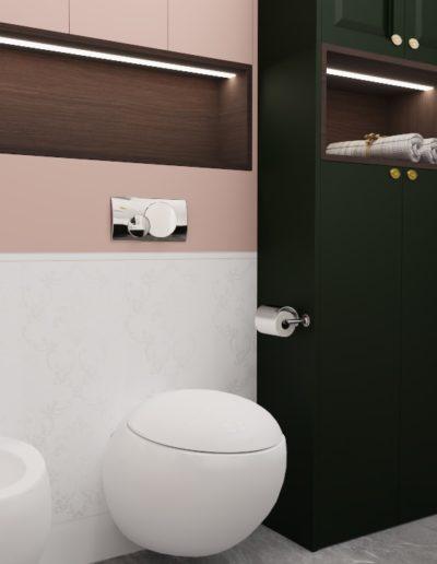 łazienka przy sypialni 007